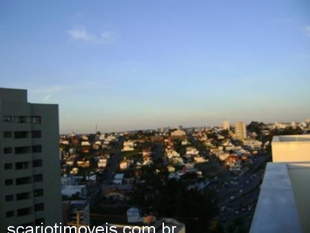 Cobertura 3 Dorm, Villagio Iguatemi - Charqueadas, Caxias do Sul - Foto 6
