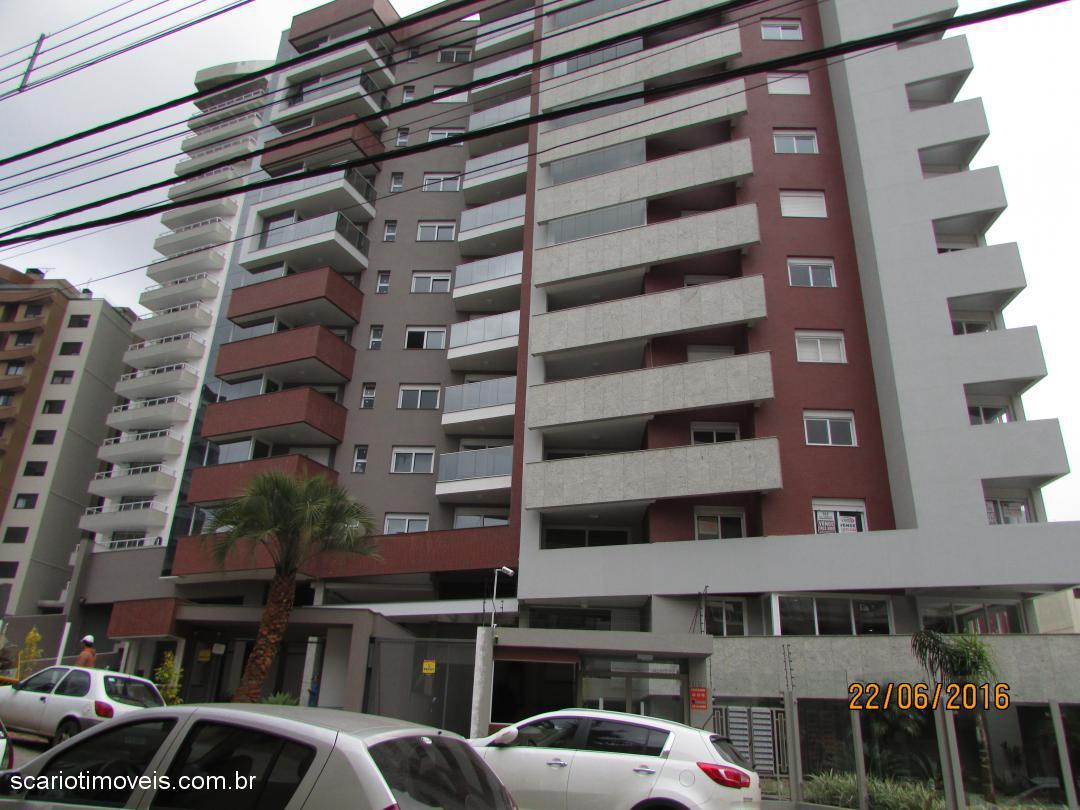 Apto 3 Dorm, Panazzolo, Caxias do Sul (339001)