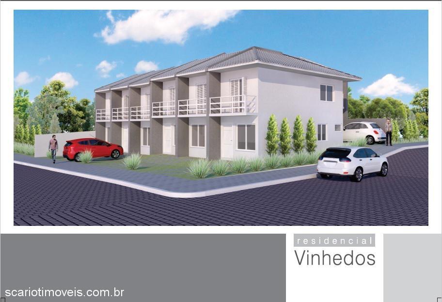Casa 2 Dorm, Colina Sorriso, Caxias do Sul (353728) - Foto 4