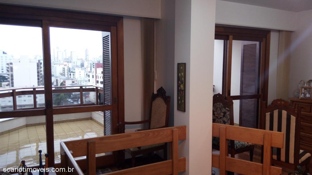 Cobertura 4 Dorm, São Pelegrino, Caxias do Sul (357685) - Foto 2