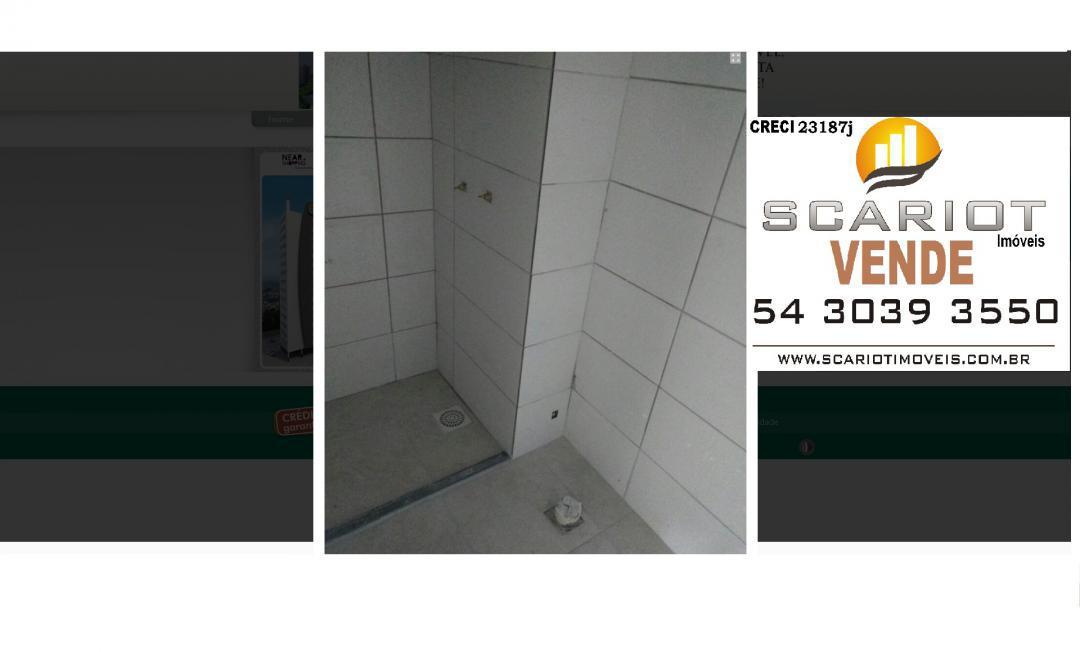 Scariot Imóveis - Apto 2 Dorm, Charqueadas - Foto 4