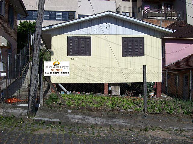 Imóvel: Casa 3 Dorm, Rio Branco, Caxias do Sul (38873)