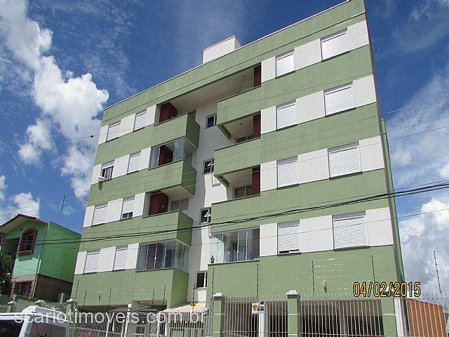 Apto 2 Dorm, Presidente Vargas, Caxias do Sul (40509) - Foto 4