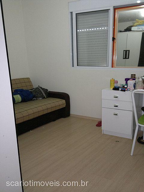 Apto 2 Dorm, Loteamento Colina do Sol, Caxias do Sul (40628) - Foto 7