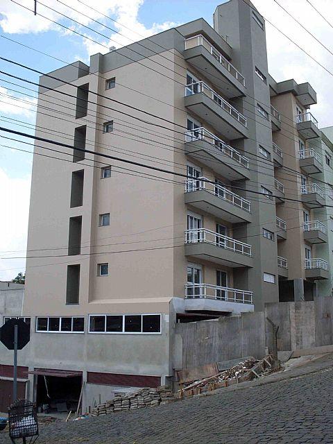 Apto 2 Dorm, Universitário, Caxias do Sul (41615)