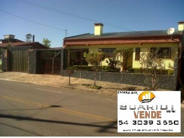 Casa 3 Dorm, Arcobaleno, Caxias do Sul (46696)