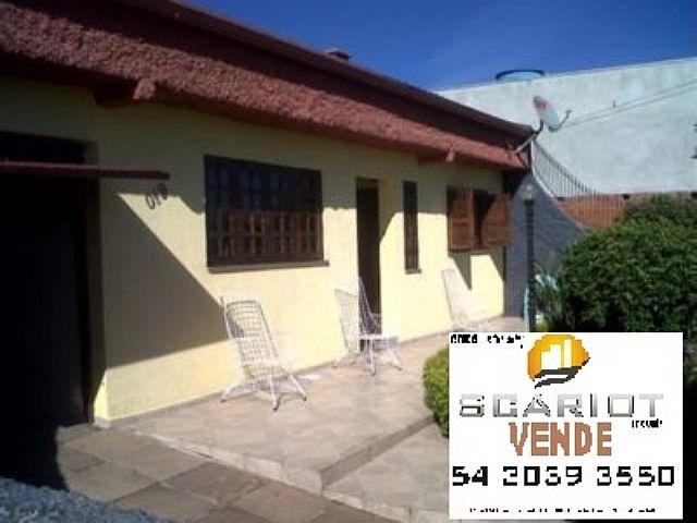 Casa 3 Dorm, Arcobaleno, Caxias do Sul (46696) - Foto 6