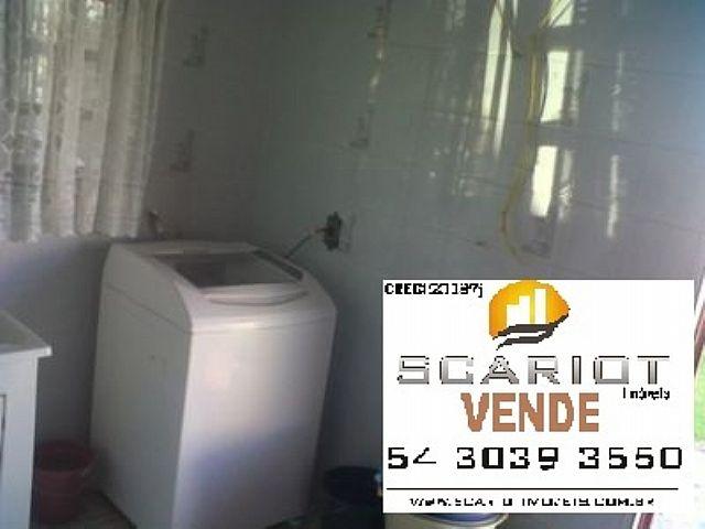 Casa 3 Dorm, Arcobaleno, Caxias do Sul (46696) - Foto 5