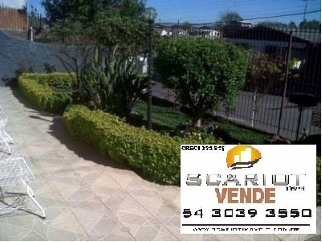 Casa 3 Dorm, Arcobaleno, Caxias do Sul (46696) - Foto 3