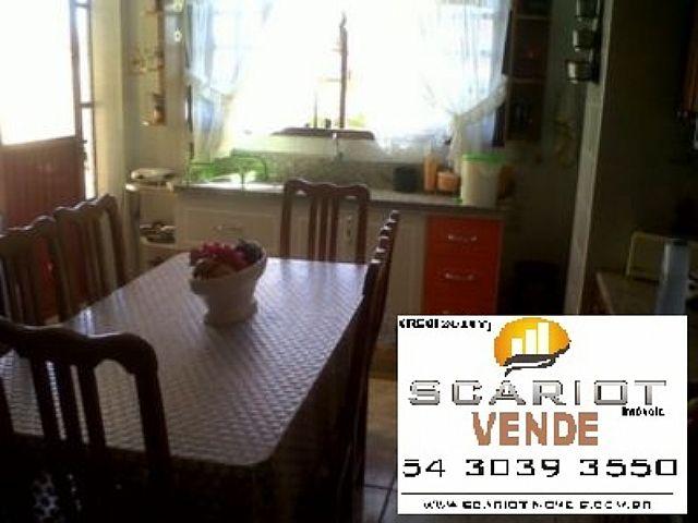Casa 3 Dorm, Arcobaleno, Caxias do Sul (46696) - Foto 2