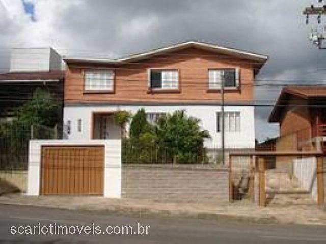 Casa 5 Dorm, Bela Vista, Caxias do Sul (57068)