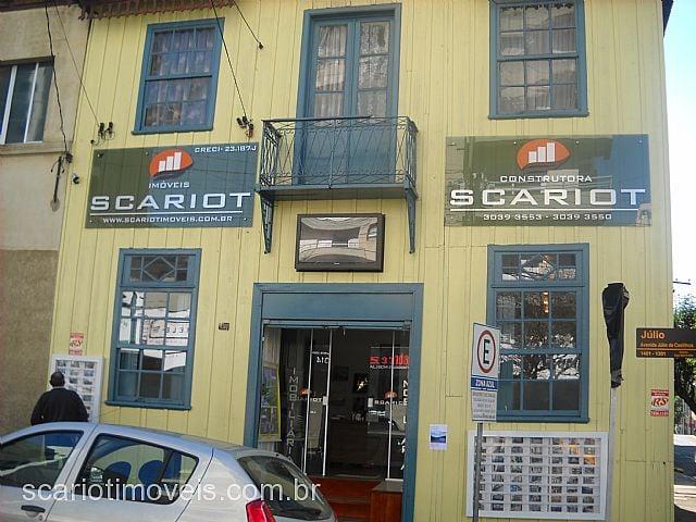 Scariot Imóveis - Chácara 3 Dorm, Villa Seca
