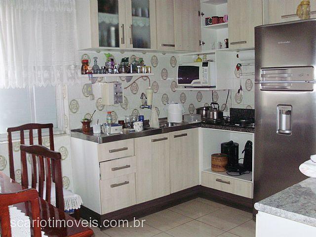 Apto 3 Dorm, Centro, Caxias do Sul (74305)