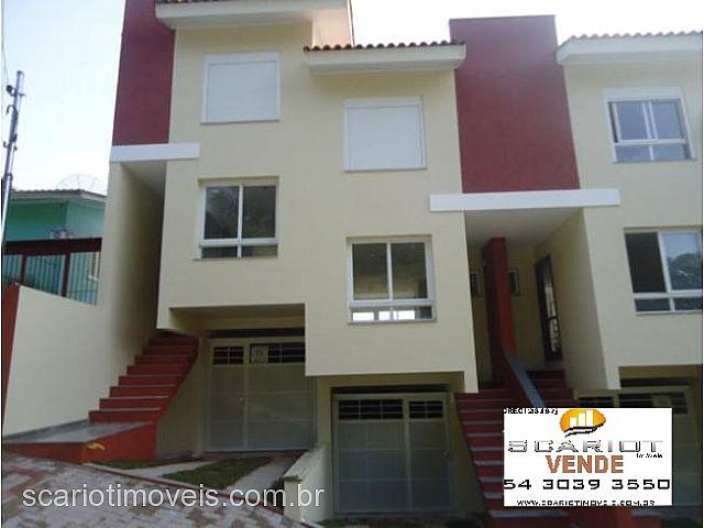 Scariot Imóveis - Casa 2 Dorm, De Lazzer (74585) - Foto 10