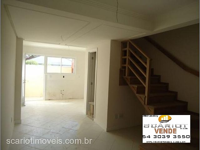 Scariot Imóveis - Casa 2 Dorm, De Lazzer (74585) - Foto 4