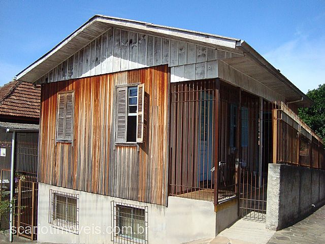 Casa 3 Dorm, Centro, Caxias do Sul (77695)