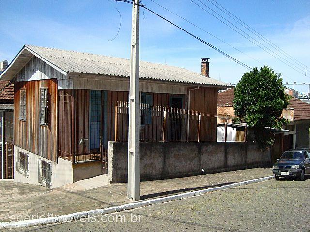 Casa 3 Dorm, Centro, Caxias do Sul (77695) - Foto 3