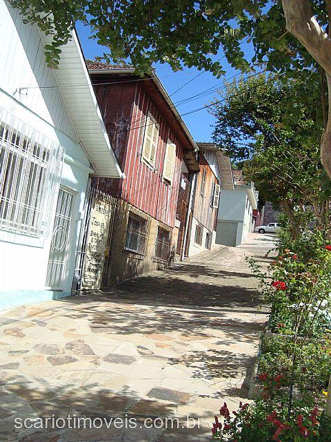 Casa 3 Dorm, Centro, Caxias do Sul (77695) - Foto 2