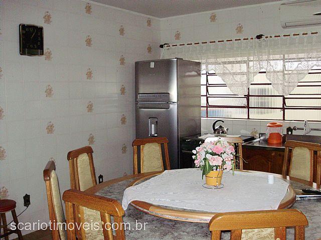 Casa 3 Dorm, Jardim América, Caxias do Sul (86025) - Foto 8