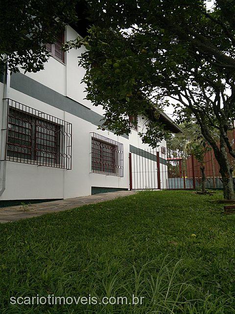 Casa 3 Dorm, Jardim América, Caxias do Sul (86025)