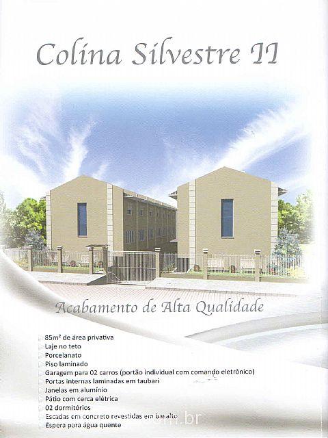 Casa 2 Dorm, São Luiz, Caxias do Sul (86026) - Foto 3