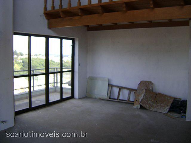 Cobertura 3 Dorm, Lourdes, Caxias do Sul (90317) - Foto 2