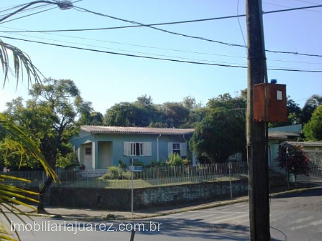 Imóvel: Casa 3 Dorm, Centro, Sapiranga (132830)