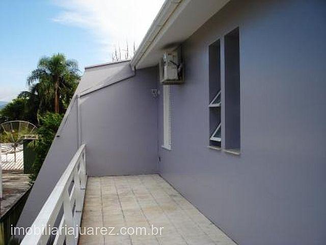 Casa 4 Dorm, Centro, Sapiranga (133410) - Foto 9