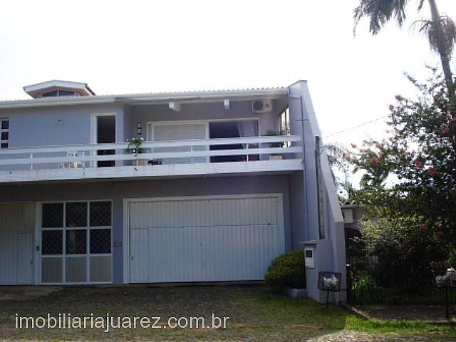 Casa 4 Dorm, Centro, Sapiranga (133410) - Foto 6