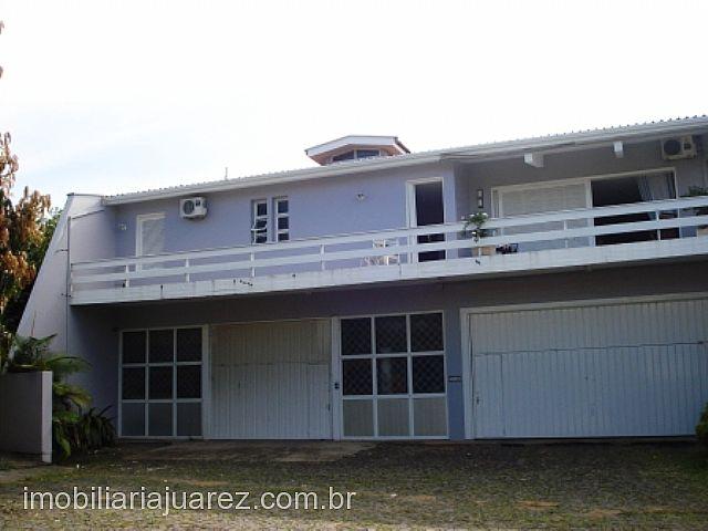 Casa 4 Dorm, Centro, Sapiranga (133410) - Foto 5