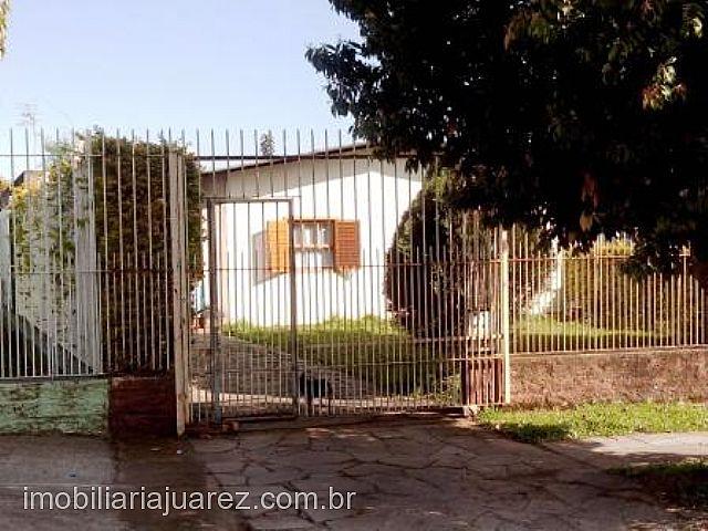 Casa 1 Dorm, São Jacó, Sapiranga (166079) - Foto 2