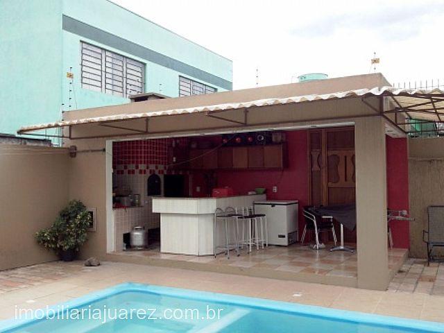 Casa 3 Dorm, São Jacó, Sapiranga (169154) - Foto 2
