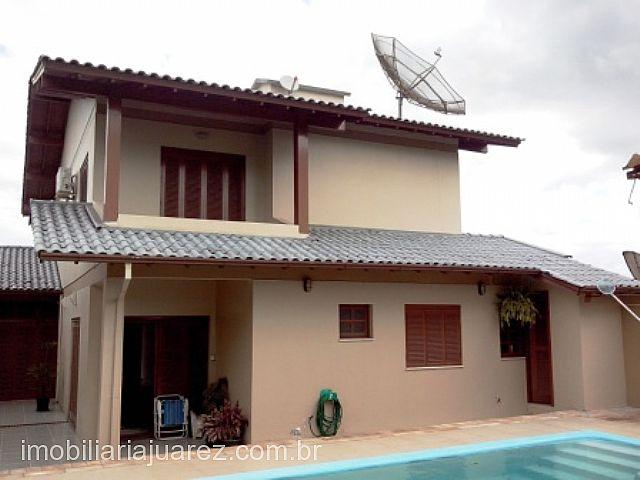 Casa 3 Dorm, São Jacó, Sapiranga (169154) - Foto 6
