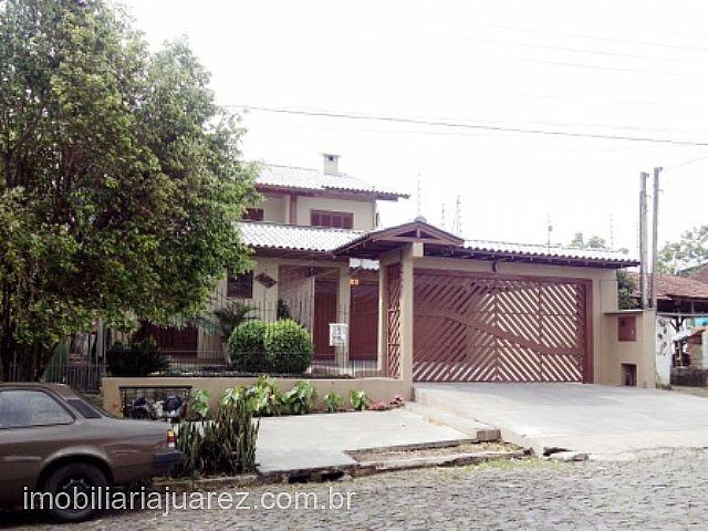 Casa 3 Dorm, São Jacó, Sapiranga (169154) - Foto 10