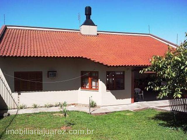 Casa 3 Dorm, Centro, Sapiranga (170617) - Foto 2
