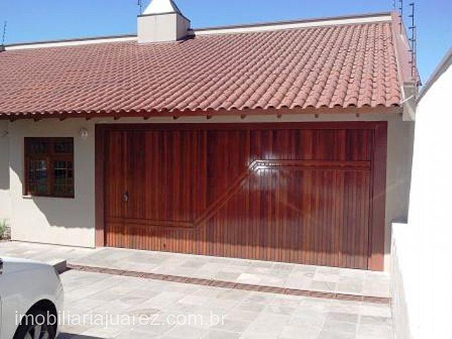 Casa 3 Dorm, Centro, Sapiranga (170617) - Foto 3