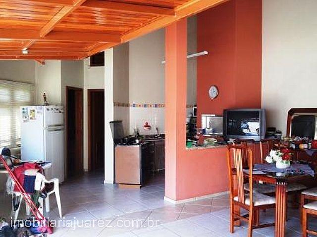 Casa 3 Dorm, Centro, Sapiranga (170617) - Foto 4
