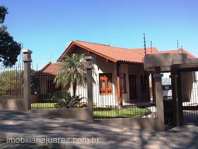 Casa 3 Dorm, Centro, Sapiranga (170617)
