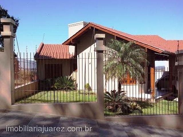 Casa 3 Dorm, Centro, Sapiranga (170617) - Foto 6