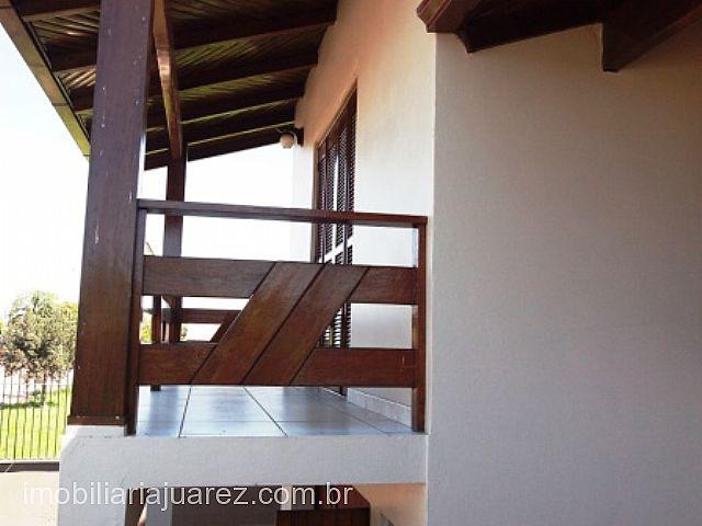 Casa 3 Dorm, Sete de Setembro, Sapiranga (172161) - Foto 2