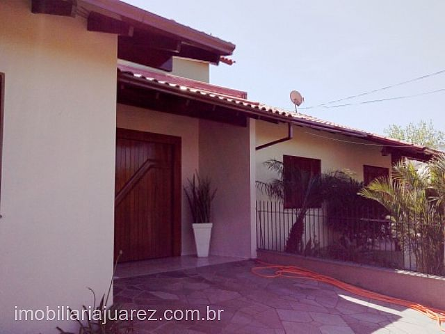 Casa 3 Dorm, Sete de Setembro, Sapiranga (172161) - Foto 3