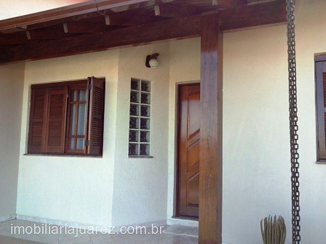 Casa 3 Dorm, Sete de Setembro, Sapiranga (172161) - Foto 4