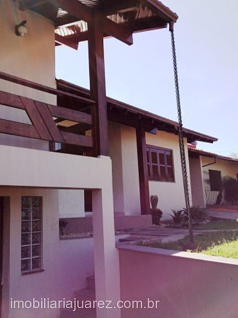 Casa 3 Dorm, Sete de Setembro, Sapiranga (172161) - Foto 5