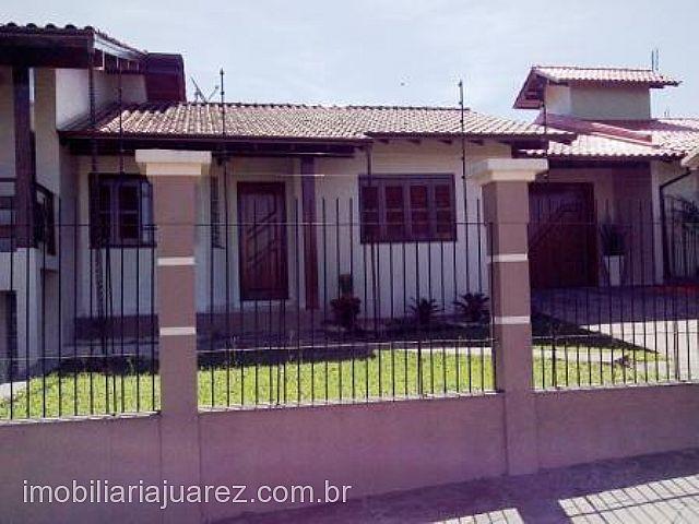 Casa 3 Dorm, Sete de Setembro, Sapiranga (172161) - Foto 8