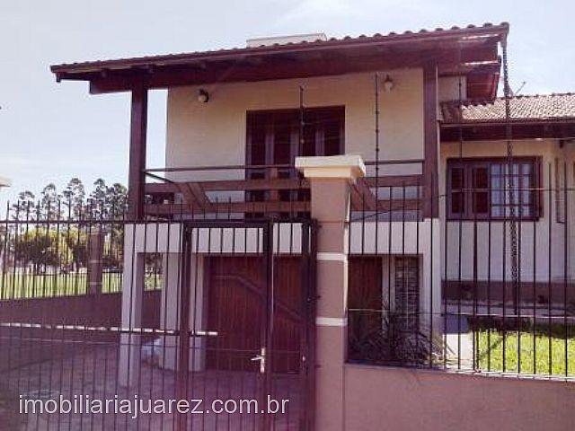 Casa 3 Dorm, Sete de Setembro, Sapiranga (172161) - Foto 9
