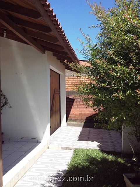 Casa 2 Dorm, Amaral Ribeiro, Sapiranga (172585) - Foto 3