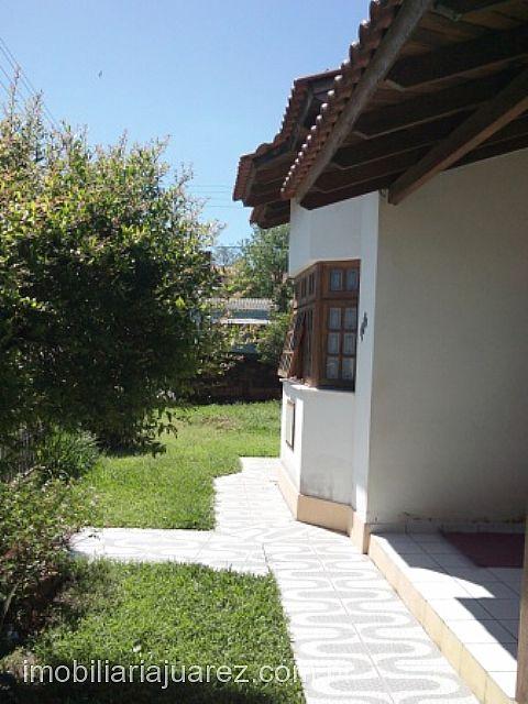 Casa 2 Dorm, Amaral Ribeiro, Sapiranga (172585) - Foto 5