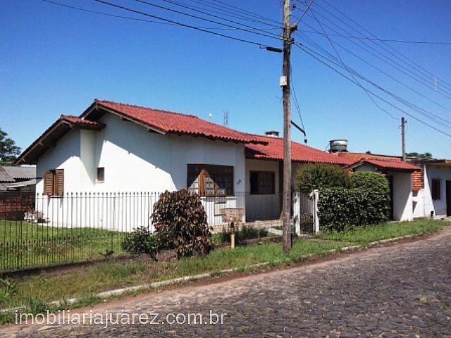 Casa 2 Dorm, Amaral Ribeiro, Sapiranga (172585) - Foto 6