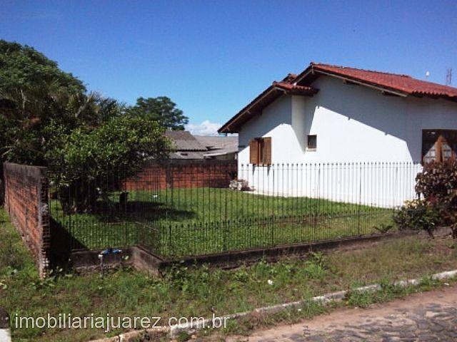 Casa 2 Dorm, Amaral Ribeiro, Sapiranga (172585) - Foto 7