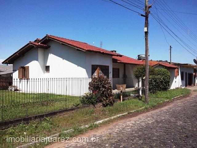 Casa 2 Dorm, Amaral Ribeiro, Sapiranga (172585) - Foto 8